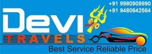Mysore Devi Travels