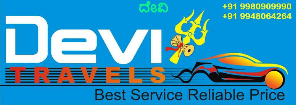 Devi Travels 01
