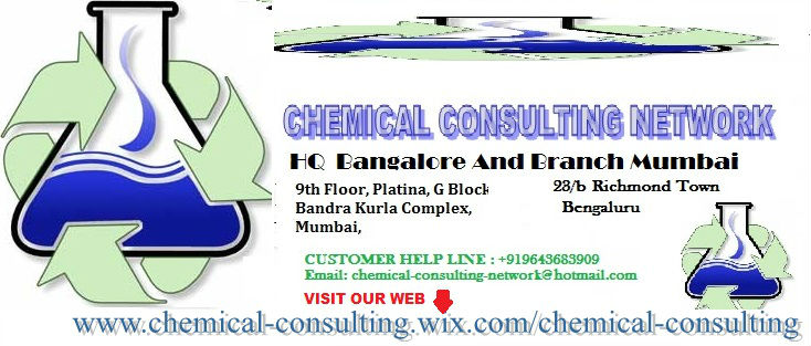 CHMECAL CONSULTING NETWORK