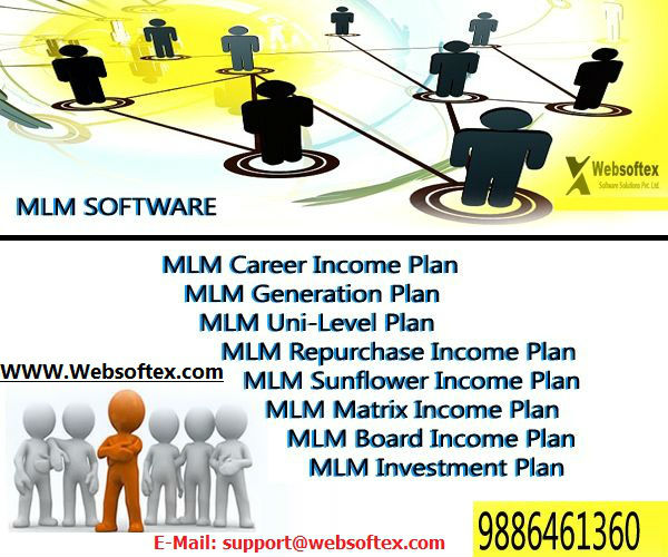 MLM Uni-Level Plan, MLM Sunflower Income Plan, MLM Generation Plan, MLM Board Income Plan