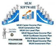 MLM Software, MLM Generation Plan