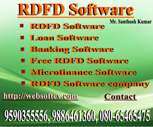 rdfd software