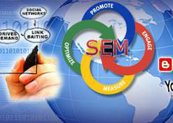 Search Engine Marketing Company Bangalore