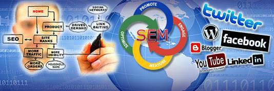 Search Engine Marketing Company Bangalore