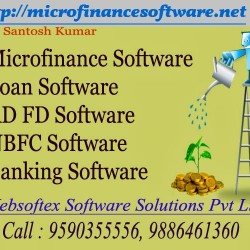 Microfinance Software-NBFC Software-Loan Software-Banking Software-Billing Software