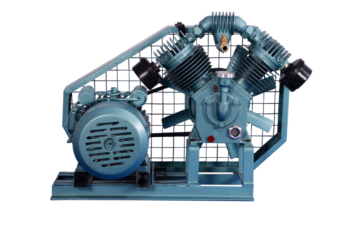 2hp-borewell single stage